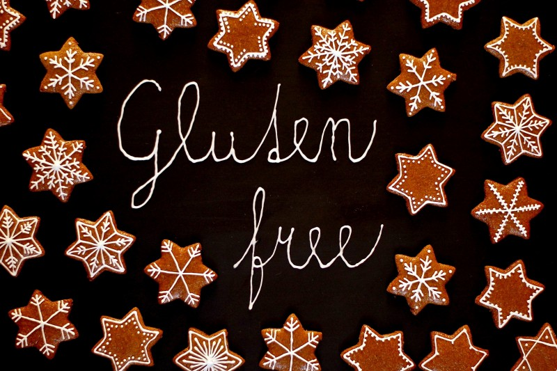 Changes to gluten-free rules