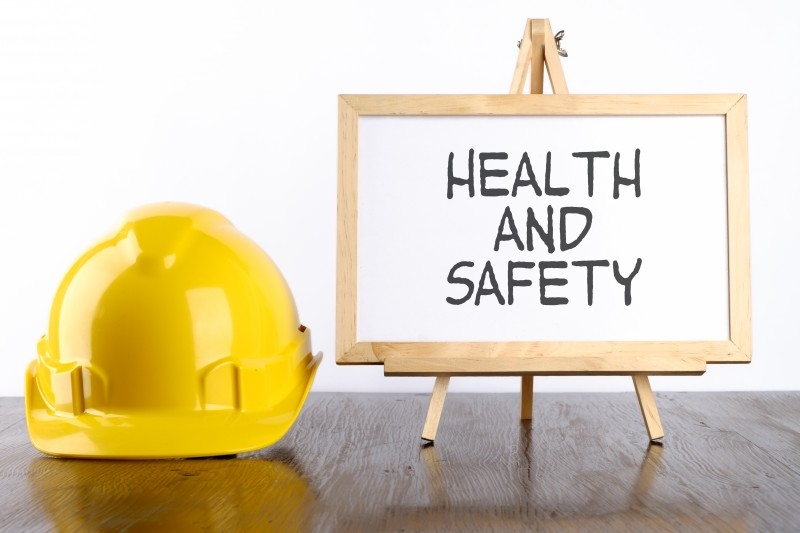 Increase in workplace deaths, cuts to HSE services and fewer inspections