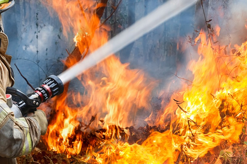 £20 000 fine for fire safety breaches