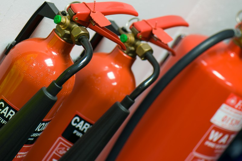 Hotel owner fined £210,000 for fire safety offences