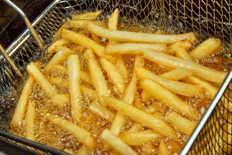 Acrylamide in Food – Guidance for Caterers