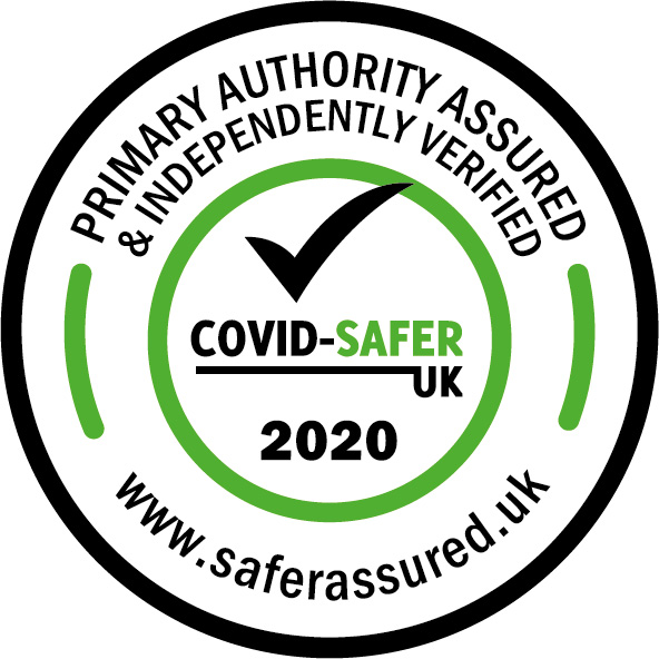 COVID-SAFER UK Standard Primary Authority Assured